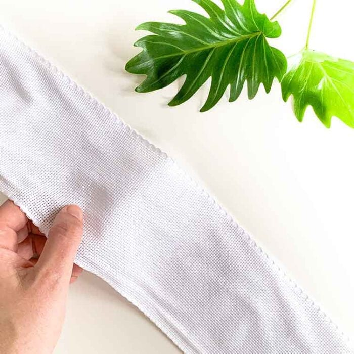 aida ribbon 10 cm cross stitch band
