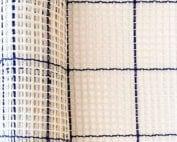 interlock rug canvas