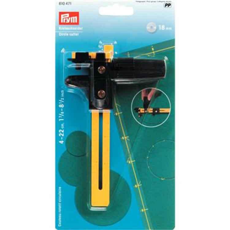 Prym circle cutter roller blade 18 mm