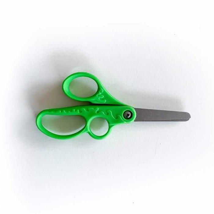 11375 Children Scissors total control