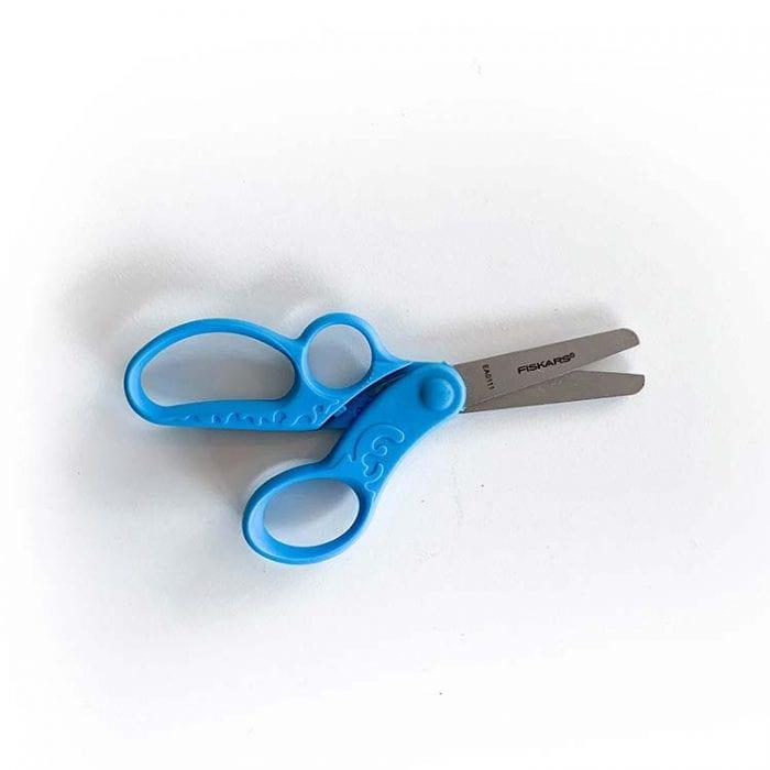 Total Control Children scissors