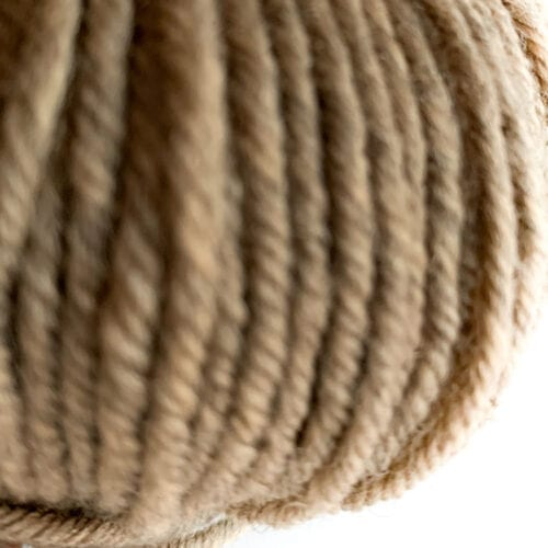 gordita nougat ecological wool