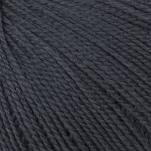Antracite Gray Ecological Wool