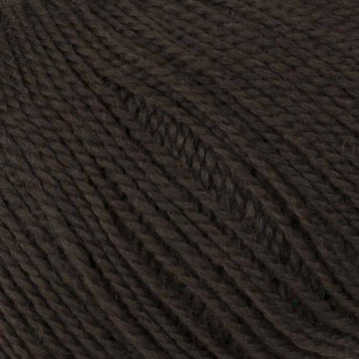11473 lanita 113 chocolate ecological wool