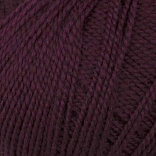 11475 -125 lanita burgundy ecological wool