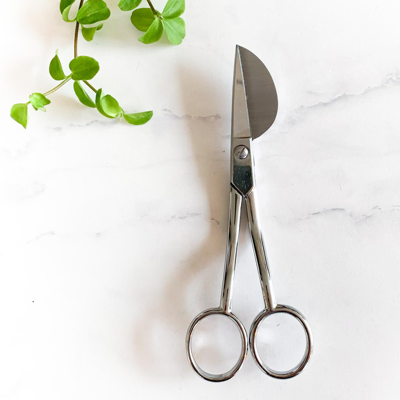 precision cut embroidery scissors | application scissors