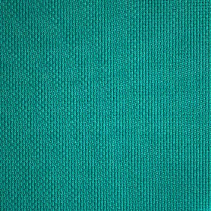 dark green aida 14 count cross stitch fabric