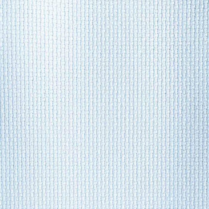 soft blue aida 14 count fabric