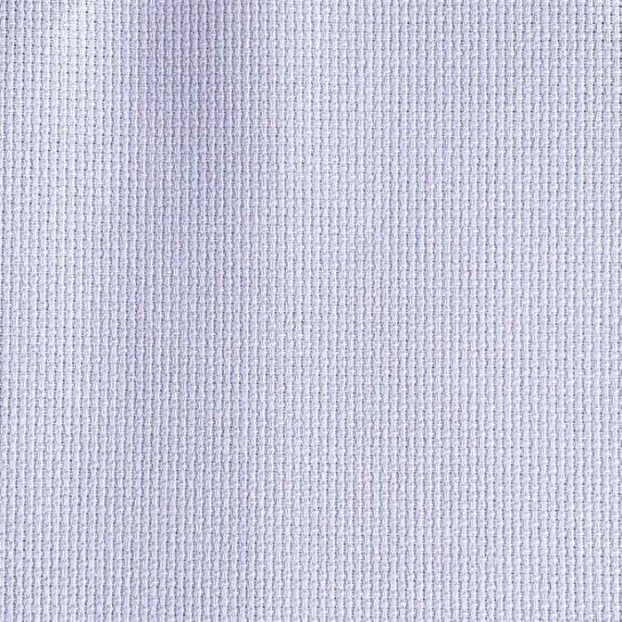 soft purple aida 14 count cross stitch fabric