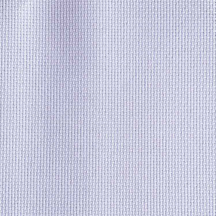 soft purple aida 14 count cross stitch fabric