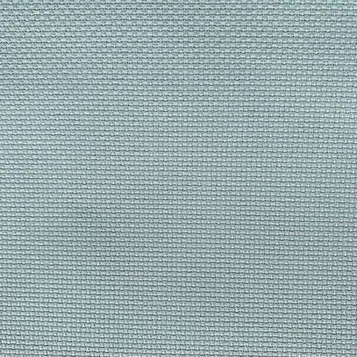 soft gray aida 14 count cross stitch fabric