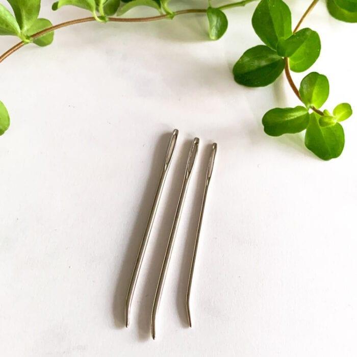 darning needle set