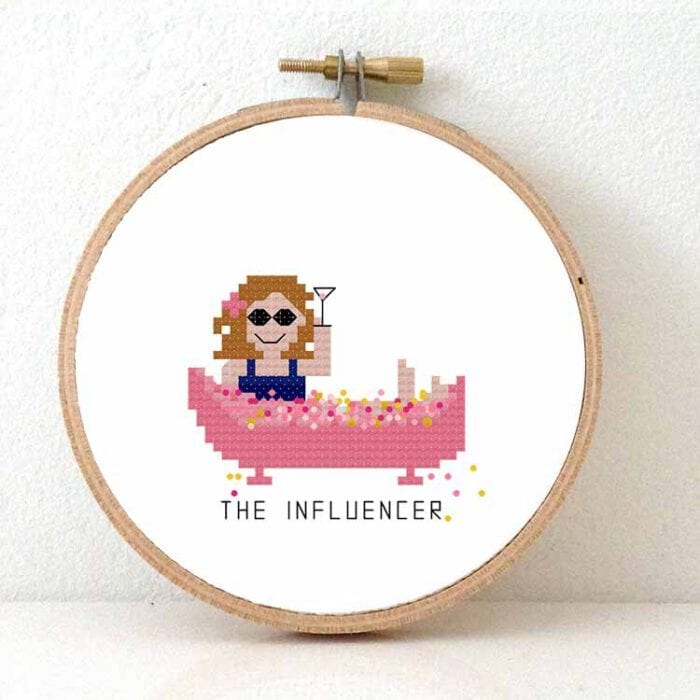 gift for influencer female