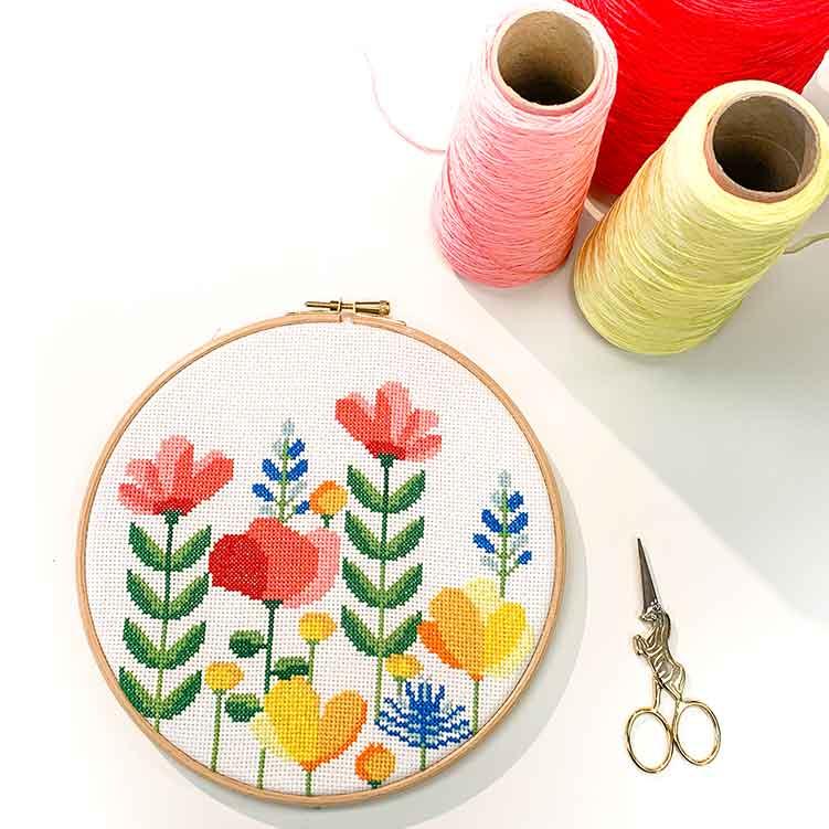Flower kits