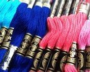 DMC Mouline Embroidery floss