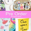 Pre order Once Upon a Pixel book