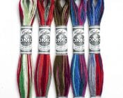 dmc coloris embroidery floss skeins embroidery cotton