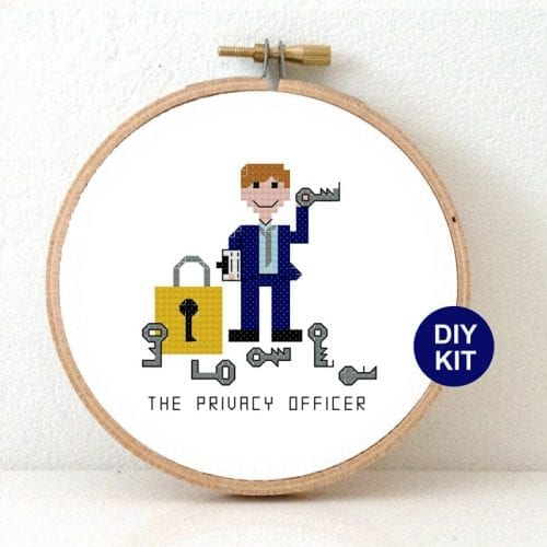 gift for privacy officer