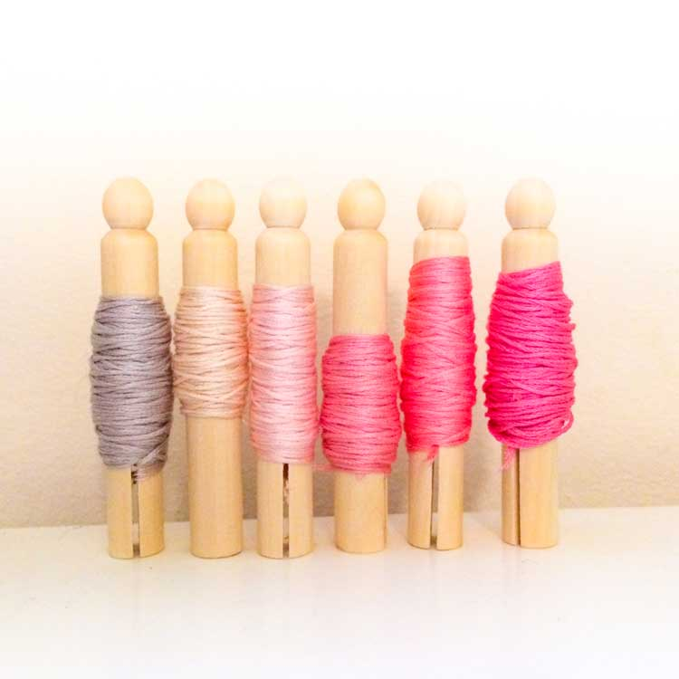 standing-floss-dolly-pins