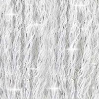 DMC Etoile Mouline Embroidery Floss, per skein of 8m - C-White