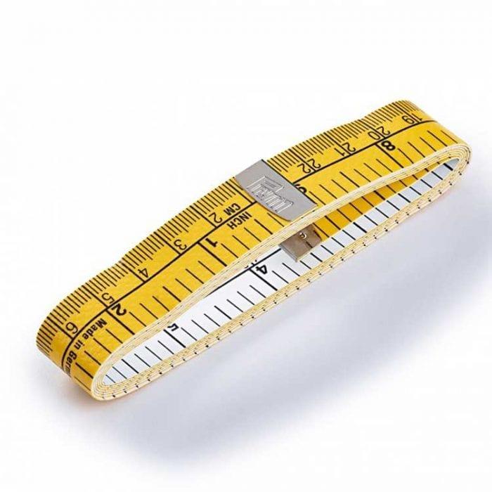 Prym Measuring Tape Cm-Inch Scale 150 centimeter