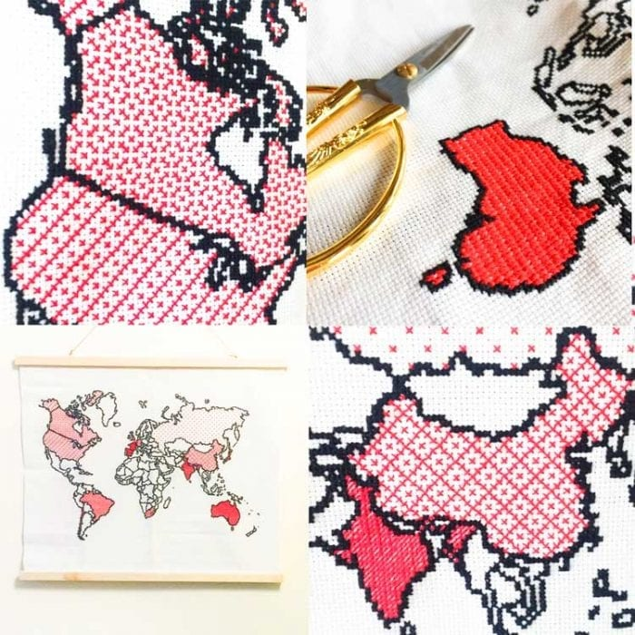 world-map-cross-stitch-filling-pattern