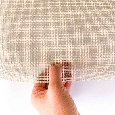 11301 Sudan canvas rug making foundation cloth