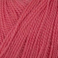 11448 Lanita Coral Eco Wool for punch needle embroidery and knitting