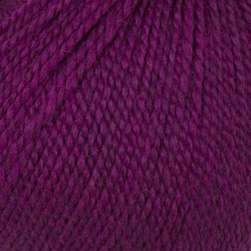 Bordeaux eco wool for punch needle embroidery