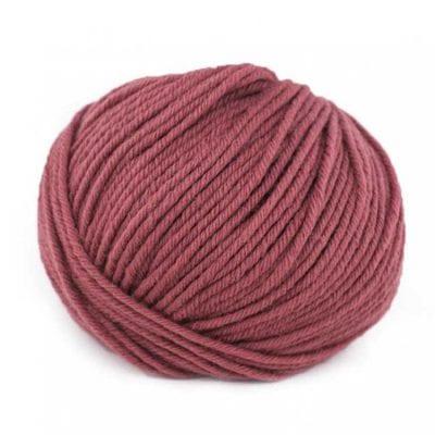 Rosewood Gordita Ecological Chunky Merino wool premium GOTS wool