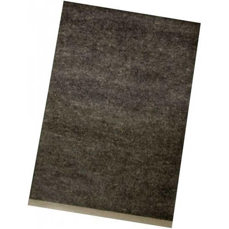 black carbon paper