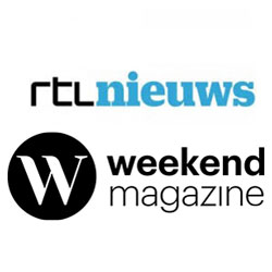 RTL WEEKEND MAGAZINE