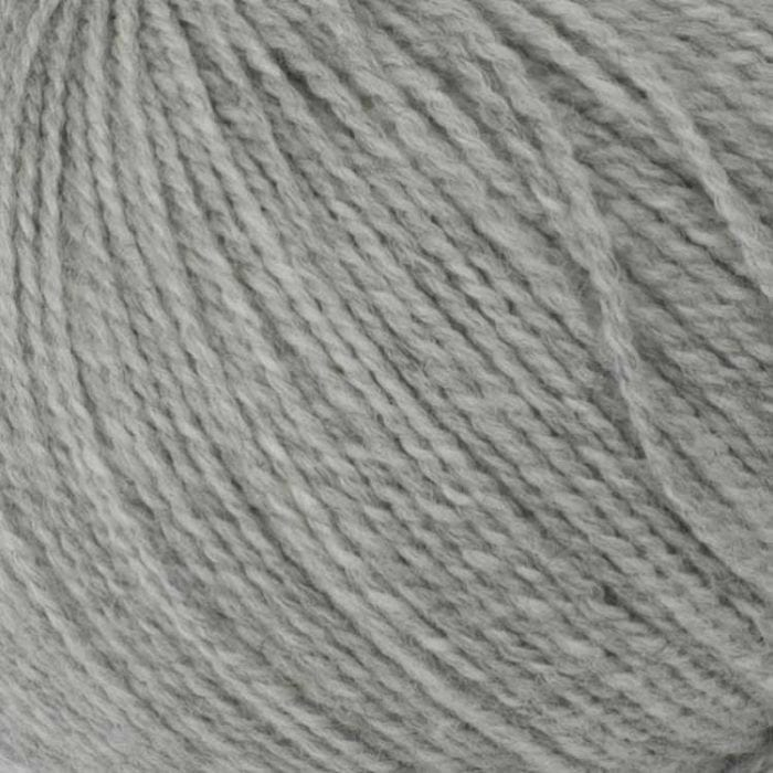 Lanita Silver Eco wool for punch needle embroidery