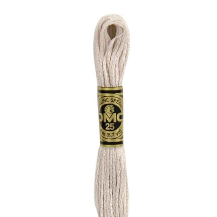 DMC 05 - Embroidery Floss Skein 8m