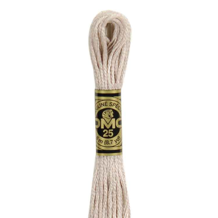 DMC 06 - Embroidery Floss Skein 8m