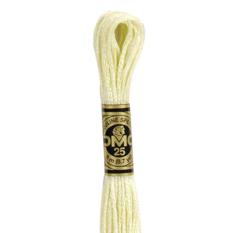 DMC 10 - Embroidery Floss Skein 8m