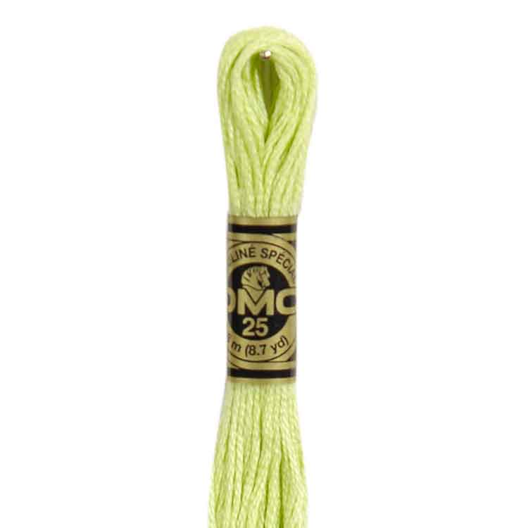DMC 15 - Embroidery Floss Skein 8m