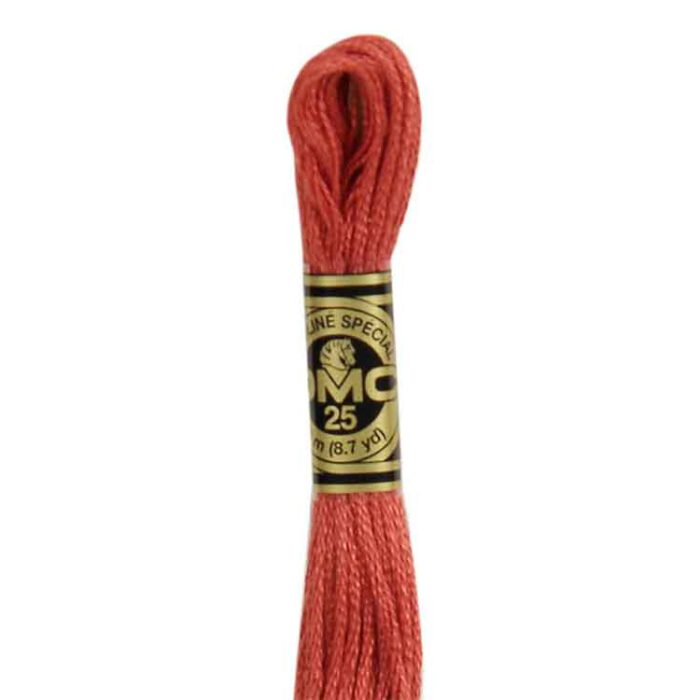 DMC 22 - Embroidery Floss Skein 8m