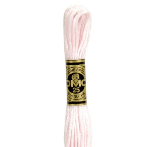 DMC 23 - Embroidery Floss Skein 8m