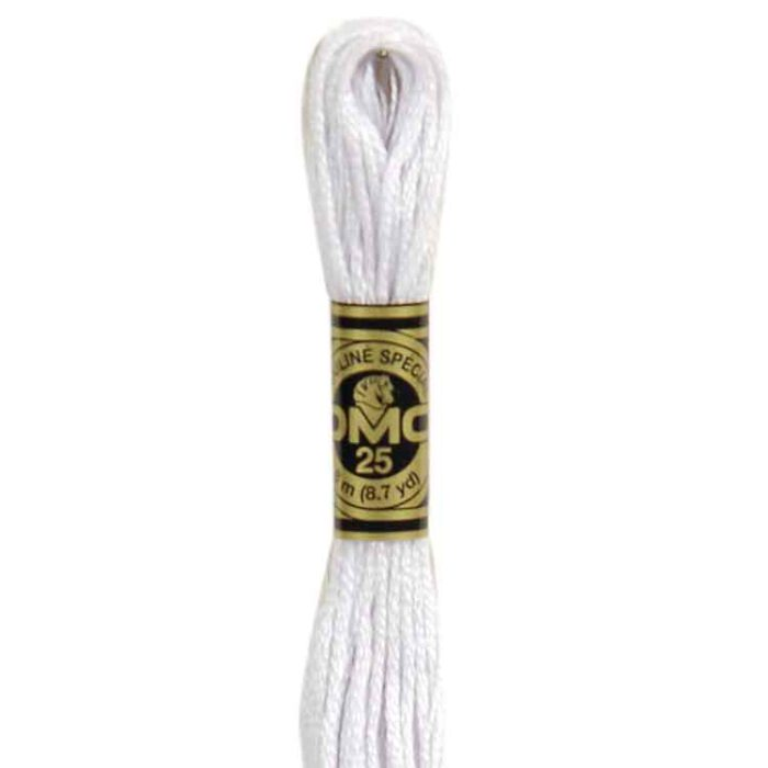 DMC 27 - Embroidery Floss Skein 8m