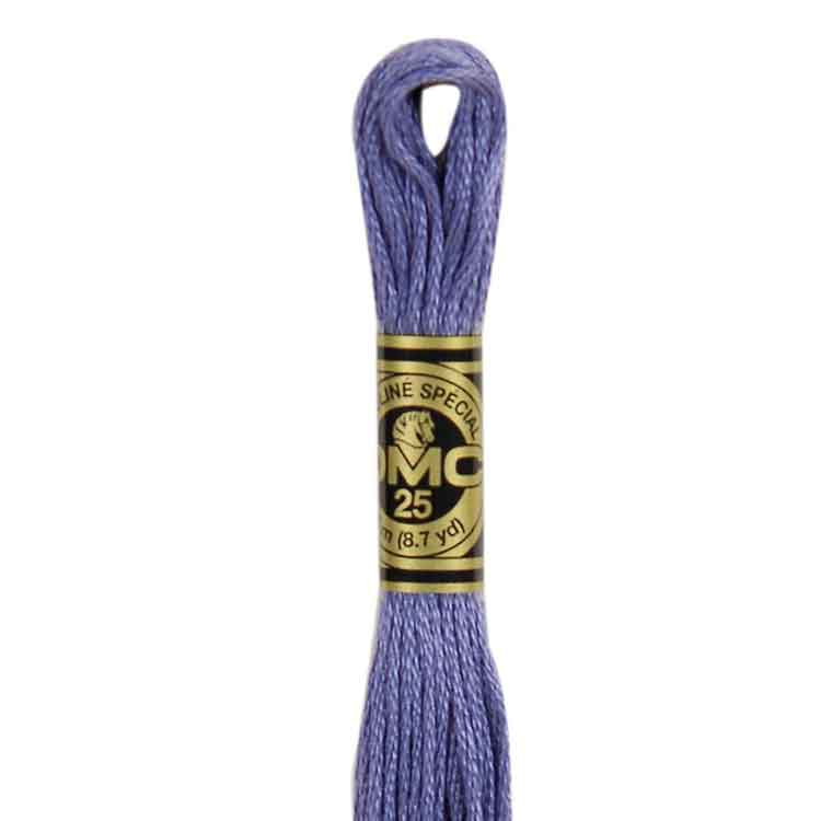DMC 31 - Embroidery Floss Skein 8m