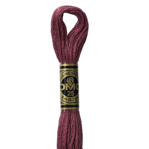 DMC 315 - Embroidery Floss Skein 8m