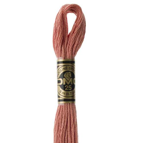 DMC 3778 - Embroidery Floss Skein 8m