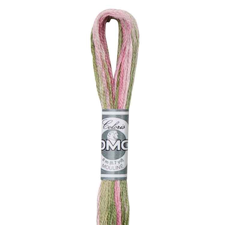 DMC 4500-  Embroidery Floss Skein 8m