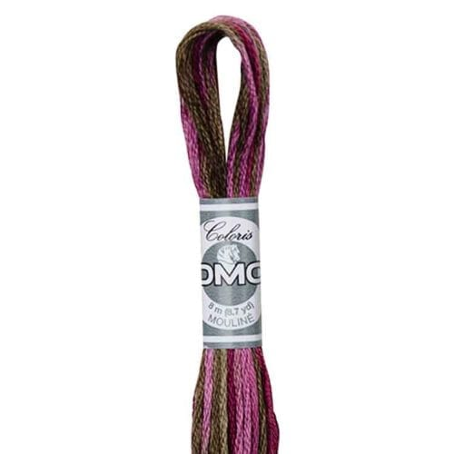 DMC 4504-  Embroidery Floss Skein 8m