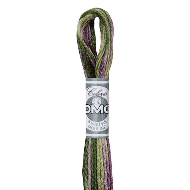 DMC 4505-  Embroidery Floss Skein 8m