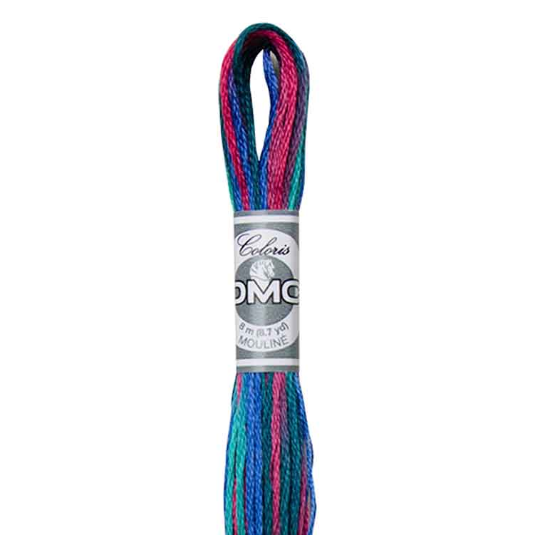 DMC 4507-  Embroidery Floss Skein 8m