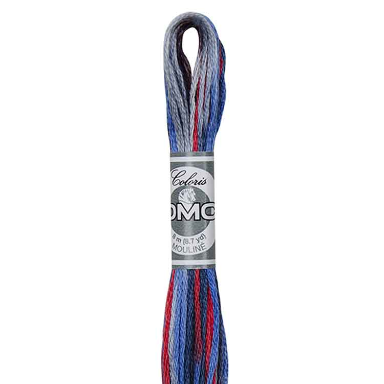 DMC 4512-  Embroidery Floss Skein 8m