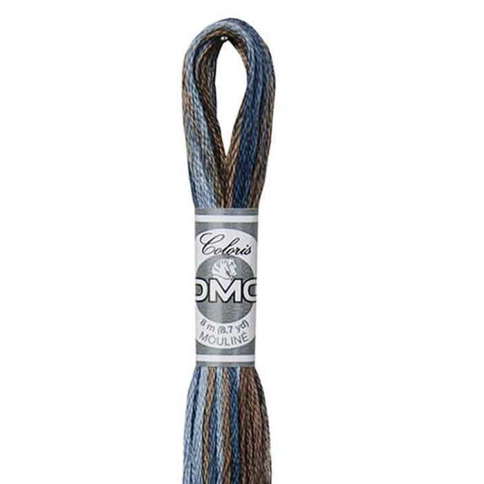 DMC 4515-  Embroidery Floss Skein 8m