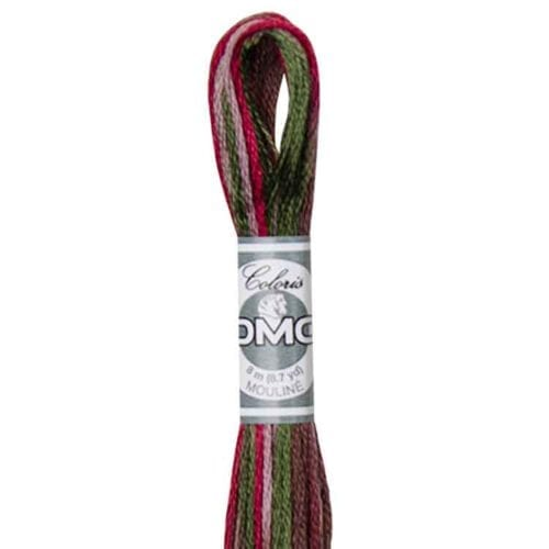 DMC 4518-  Embroidery Floss Skein 8m